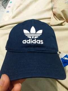 Adidas trefoil cap original