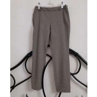 Zara formal pants
