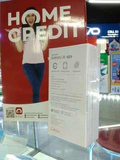 Samsung J6°Kredit tanpa kartu kredit°