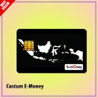 Costum E-Money