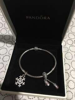 Pandora Original Set (18cm)