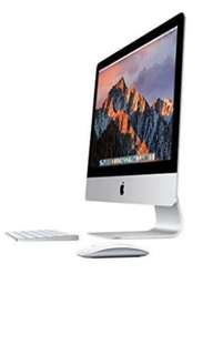 Kredit iMac MNDY2 tanpa kartu kredit