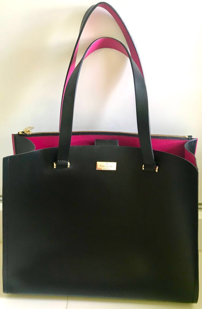 b61ae5b3dd0c11 150 lowest) AUTHENTIC Kate Spade Tote bag, Women's Fashion, Bags ...