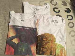 REPRICED BUNDLE Graphic Tees