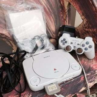 Sony Psp One