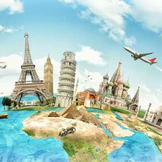 Funding for Overseas Trip