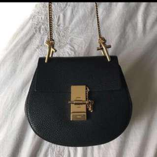 ** NEGOTIABLE **   Chloe drew bag