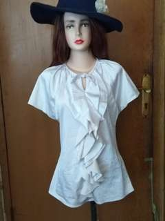 Atasan blouse kerja