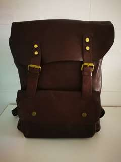 Australia Handmade Leather Bag