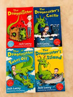 Lower primary story books