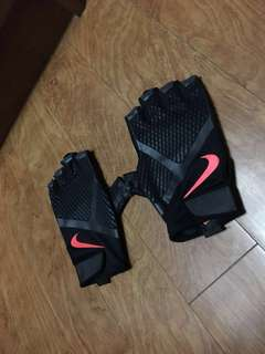 NIKE Fitness Gloves XL