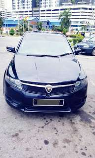 SAMBUNG BAYAR/CONTINUE LOAN  PROTON SUPRIMA S TURBO 1.6 AUTO YEAR 2016 MONTHLY RM 876 BALANCE 7 YEARS + ROADTAX VALID TOUCH SCREEN  LEATHER SEAT TIPTOP CONDITION  DP KLIK wasap.my/60133524312/suprima