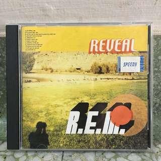 R.E.M - REVEAL CD