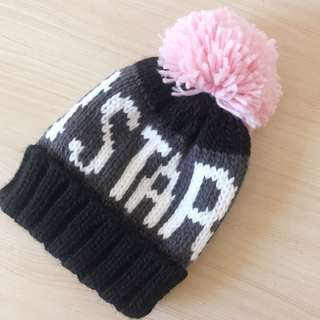 *NEW* Next Chunky knit beanie size 3-6 years old