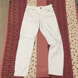 ON SALE UNIQLO BF JEANS