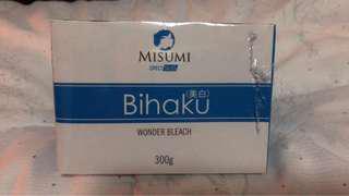 Instock Bleaching Cream Bihaku