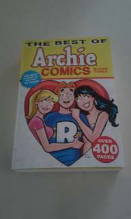 Best of Archie