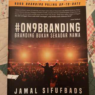 Sifufbads #on9branding