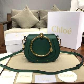 Chloe Nile 19cm