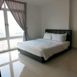 D'Esplanade Residence @ KSL City, Johore Bahru