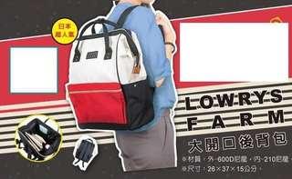 🚚 ✨全新現貨✨大容量撞色後背包