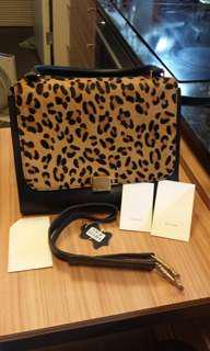 Celine authentic leather bag