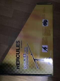 Microphone stand - Hercules BNIB