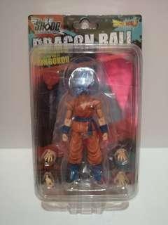Dragon Ball Super SSJ Blue Son Gokou