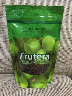 提子乾 Dried Raisins 🍇