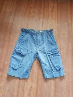 Australian Clothing Bermuda shorts