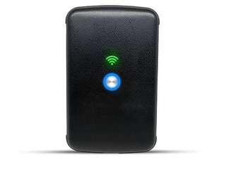 Smartgo pocket WiFi 5 GB / special limit up to hkd880
