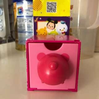 7-11 勞蘇PatPat 盒子