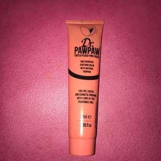 Dr Paw Paw (Pink)
