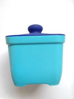 NESTLE Plastic Storage Box with lid