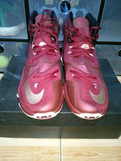 For Sale Nike Lebron 13 GS