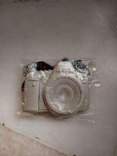 Canon 6D Mark ii winning Medal