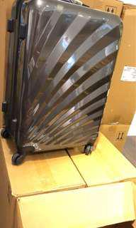 24inch luggage with TSA lock