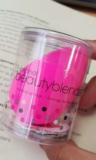 BN Authentic Beautyblender