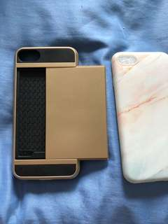 Iphone 7 Hp cover