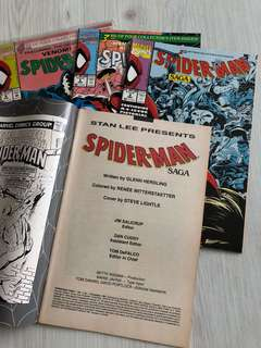 Collectors comics