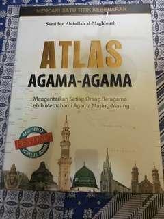 Atlas Agama-agama