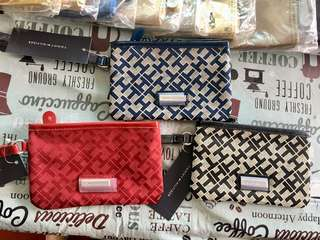 Tommy Hilfiger Wristlet ~ Take all for Php 1800