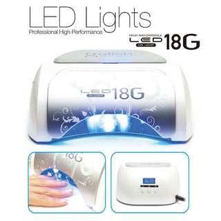 Nail Harmony 18G LED Lamp