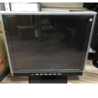 奇美CT-722A液晶螢幕 二手
