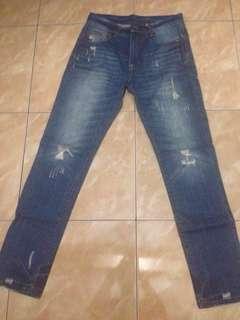Celcius men's jeans