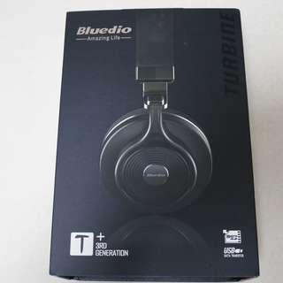 [全新 NEW] Bluedio Bluetooth Headphone