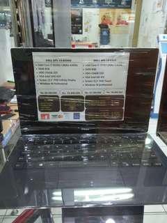 Dell XPS 13-8550U