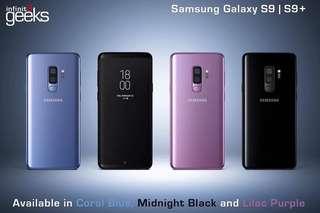 Samsung S9 | S9+