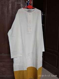 Tunik atasan Muslimah/Baju Kantor