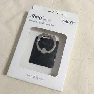 手機指環iRing kickstand